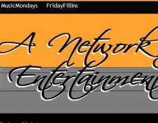 Custom Header : A Network Of Entertainment