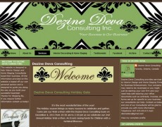 Blog Makeover : 45 – Dezine Deva