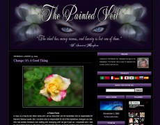 Blog Makeover: 54 – The Painted Veil