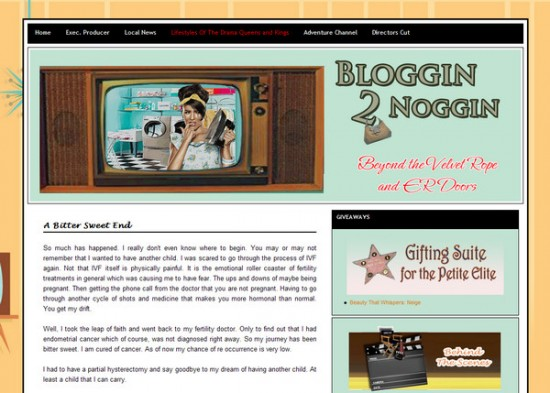 bloggingnogging